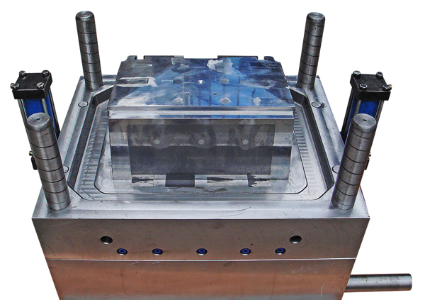 Personal cooler mould-004