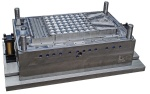 Personal cooler mould-003