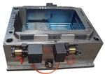 Personal cooler mould-002